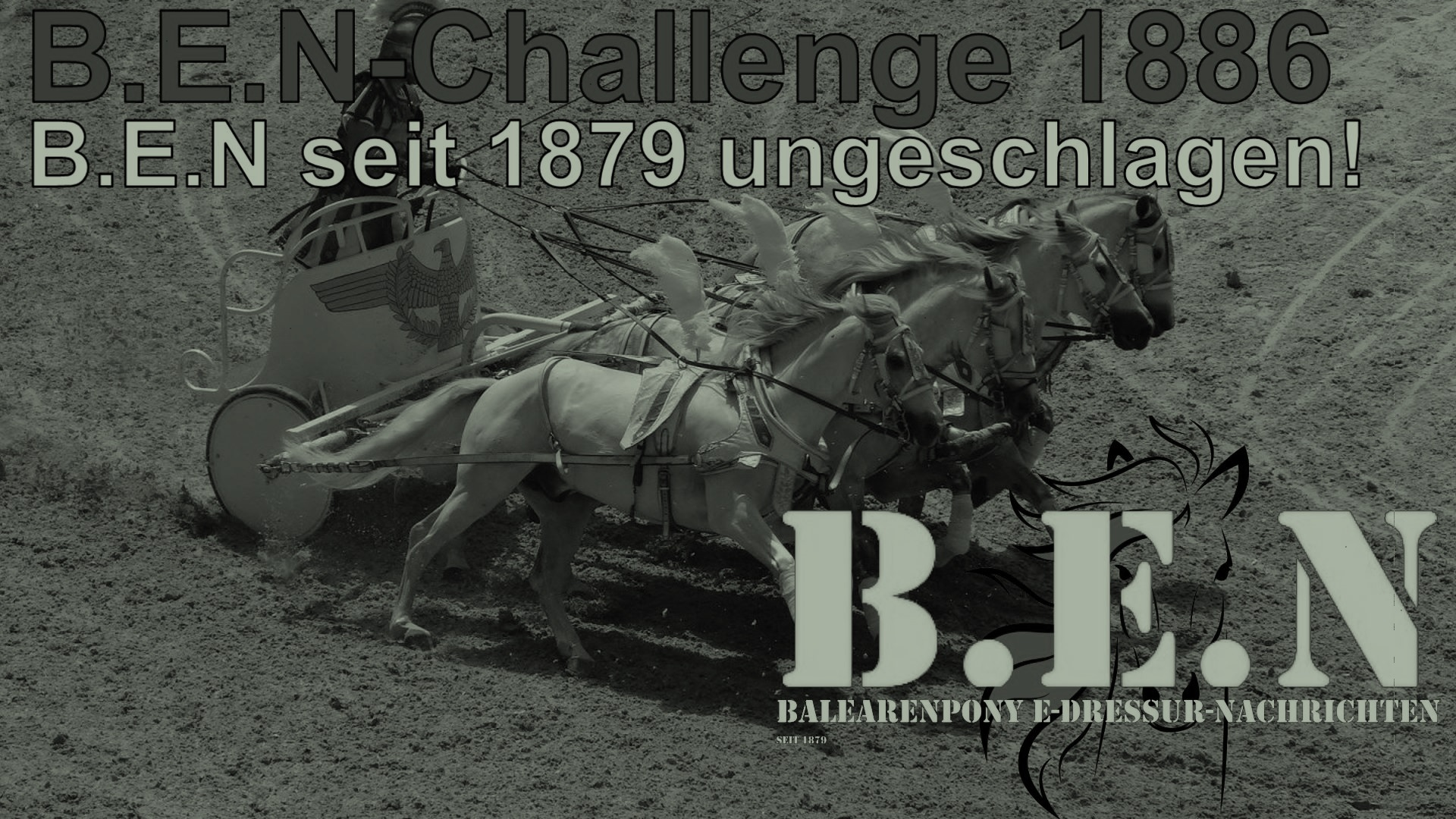 B.E.N-Challenge 1886